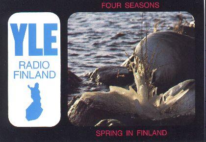 Radio Finland