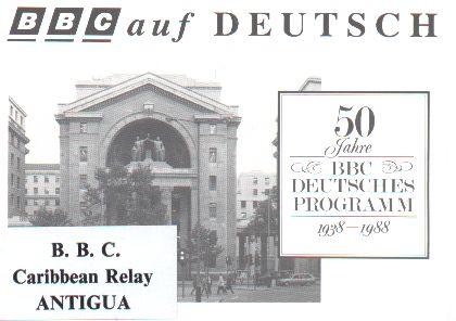 BBC Antigua