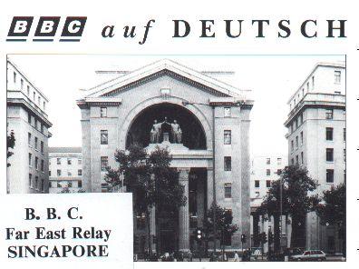 BBC Singapore