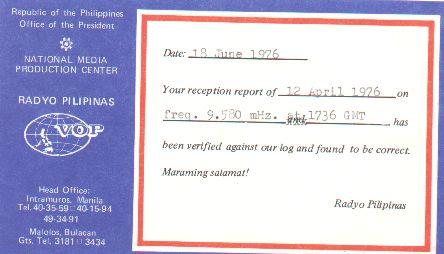 Radio Pilipinas