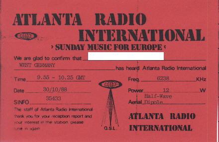 Atlanta Radio