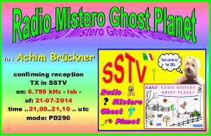 eQSL 49 SSTV-1