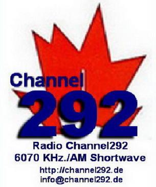 logo - channel292